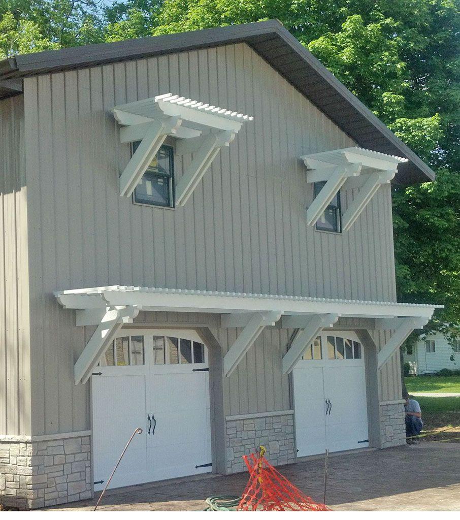Lattice Door or Window Cover | Window pergolas, Outdoor ...