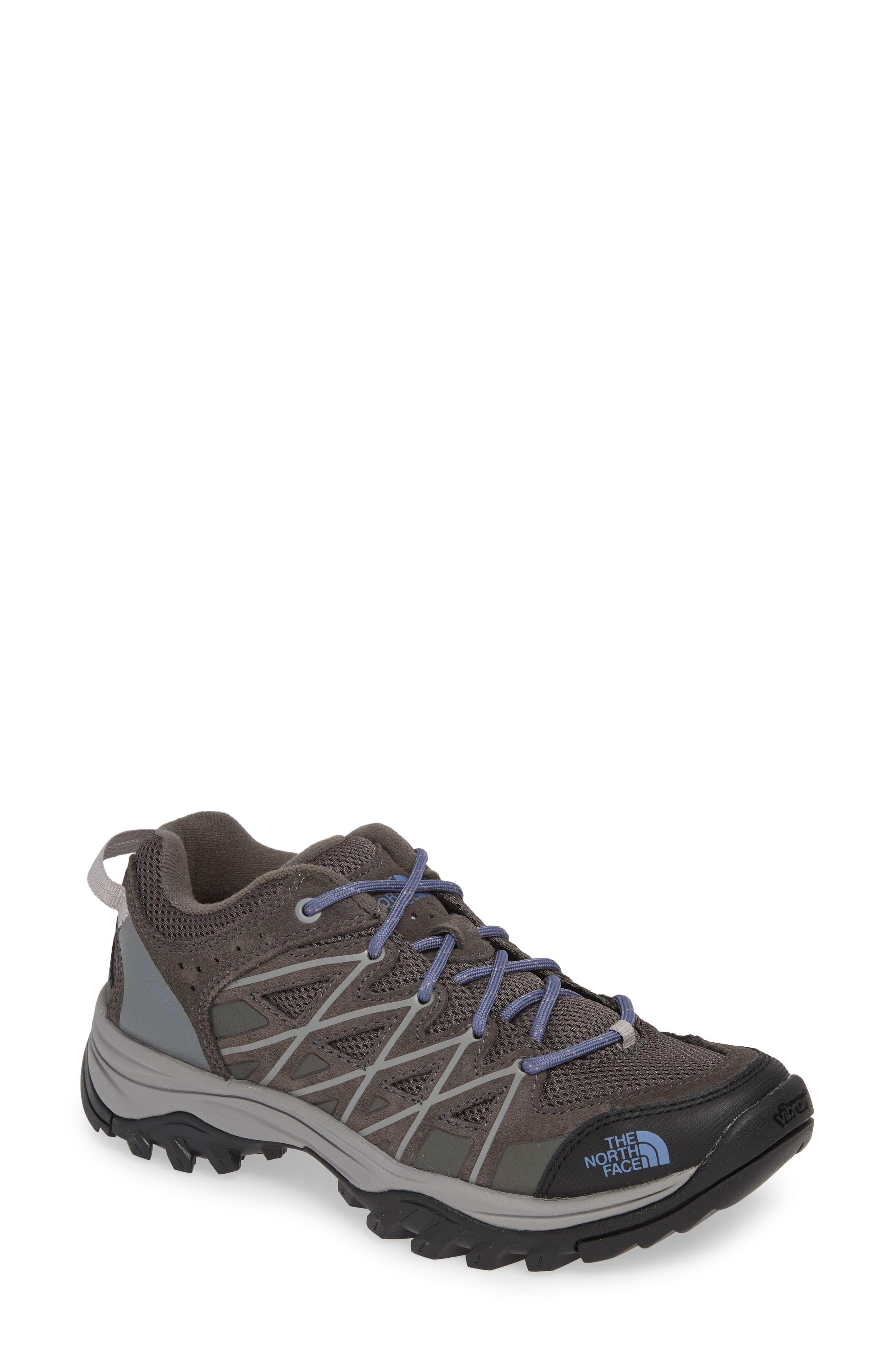26b63941c Women's The North Face Storm Iii Waterproof Hiking Sneaker, Size 8 M ...