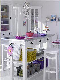 viel abstellfl che und stauraum bietet dieser bartisch bestellen k nnen sie den fertig. Black Bedroom Furniture Sets. Home Design Ideas