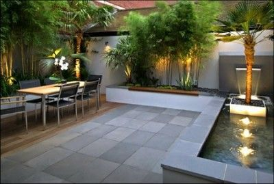 Fotos de jardines modernos para casas en puerto rico jard n decoracion terraza dise o de - Fotos de jardines modernos ...