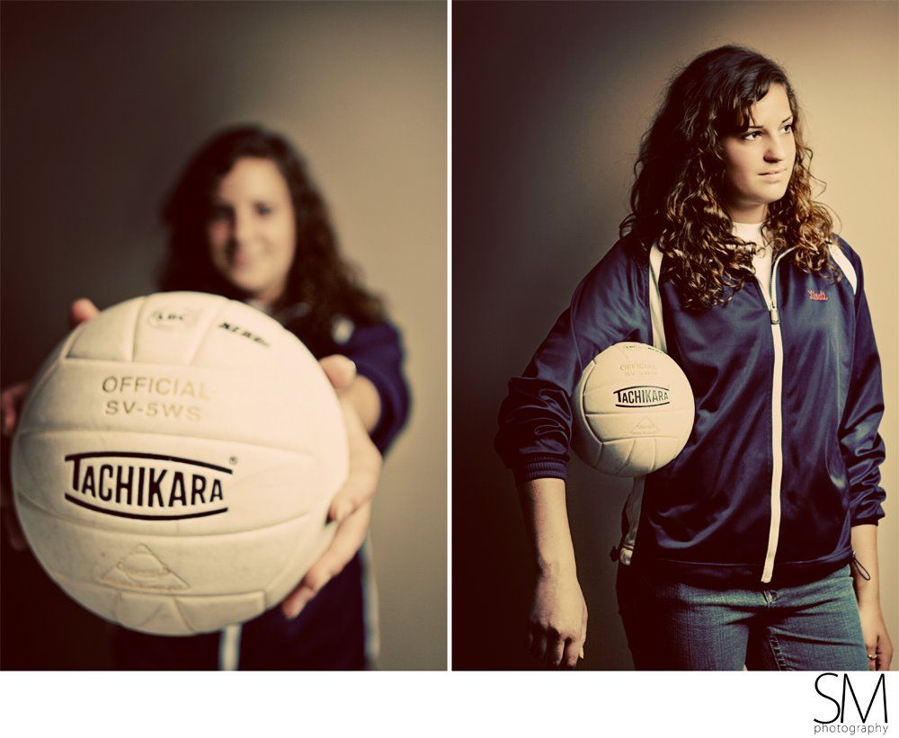 Senior Portraits Volleyball Google Images Fotografii