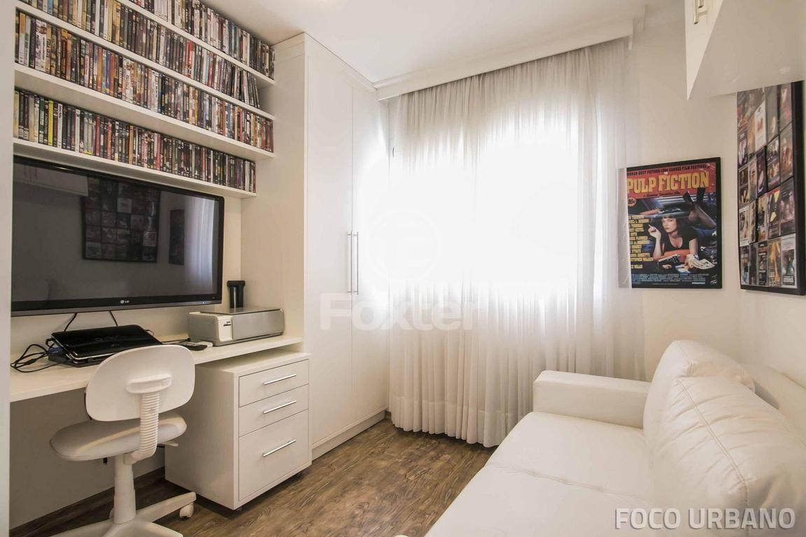 Apartamento Edifício Ventana Centro Histórico Porto Alegre | 128938 | Foxter Cia. Imobiliária - Imobiliária em Porto Alegre