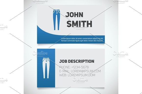 Business card print template with skinny jeans logo print business card print template with skinny jeans logo graphics business card print template with skinny jeans accmission Gallery