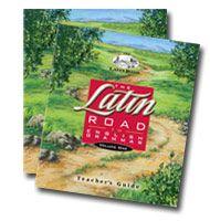 The Latin Road
