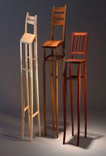 Furniture by Danny Kamerath