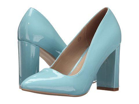 Womens Shoes C Label Lychee-1 Aqua