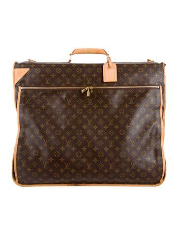 fc03a850 Louis Vuitton Monogram Portable 5 Cintres | Pretty Purses Always ...