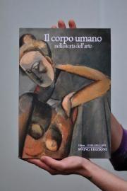 IL+CORPO+UMANO+NELLA+STORIA+DELL'ARTE
