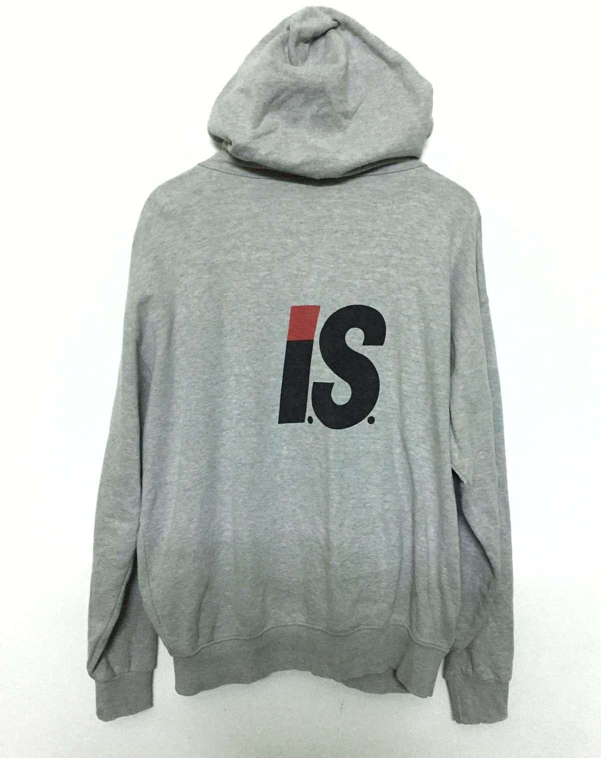 27ad30d4ad8a Issey Miyake 🔥🔥Vintage Sweatshirt Hoodie IS Issey Miyake Size l -  Sweatshirts   Hoodies for Sale - Grailed