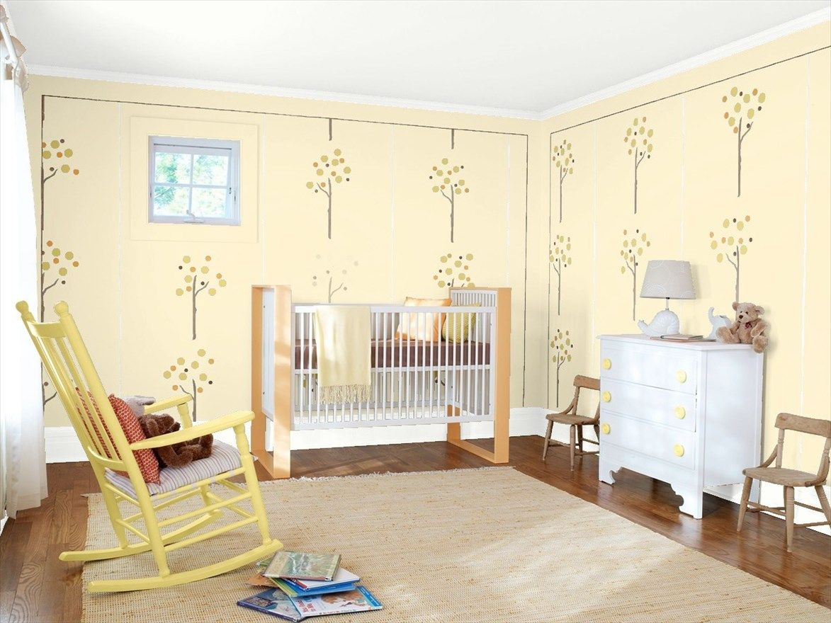 Paint Your Room Online with Personal Color Viewer® | Benjamin moore ...