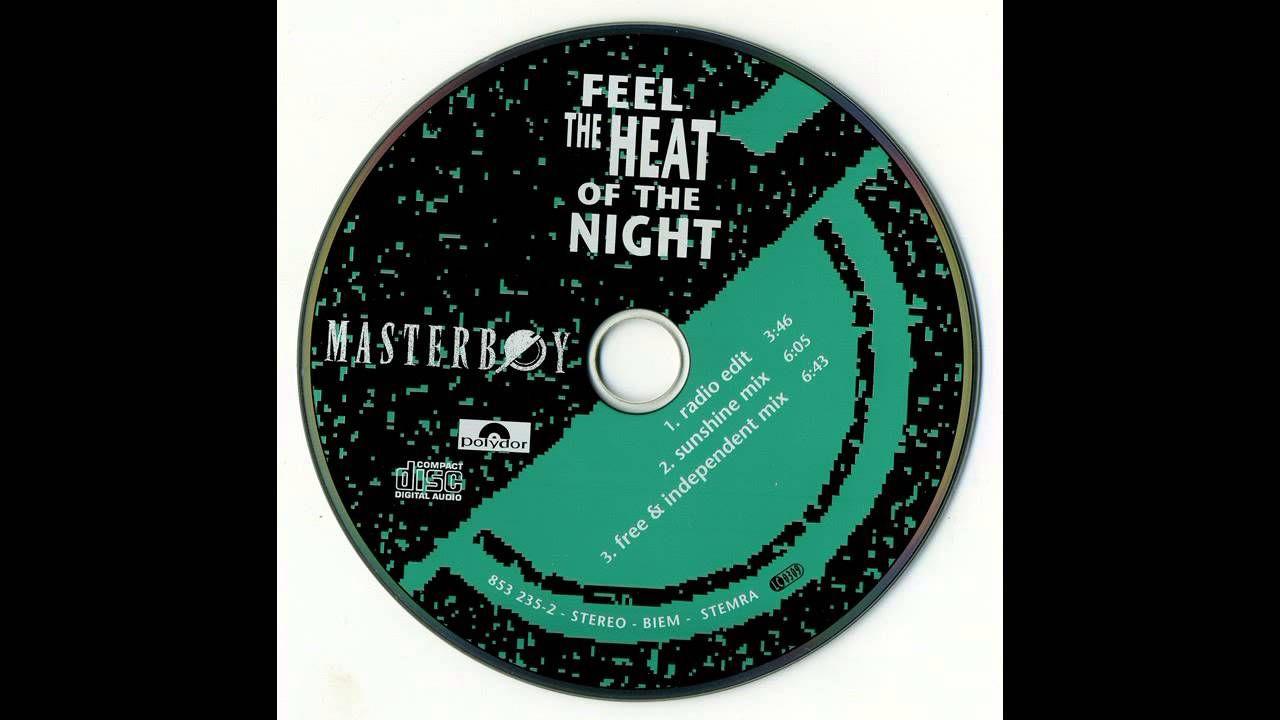 Masterboy Feel The Heat Of The Night 1994 Cdm 3 Mixes Wav