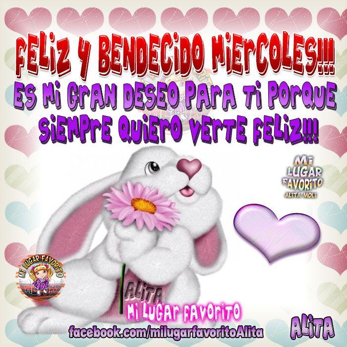 Feliz Miercoles Mi Amor 25758 Infobit