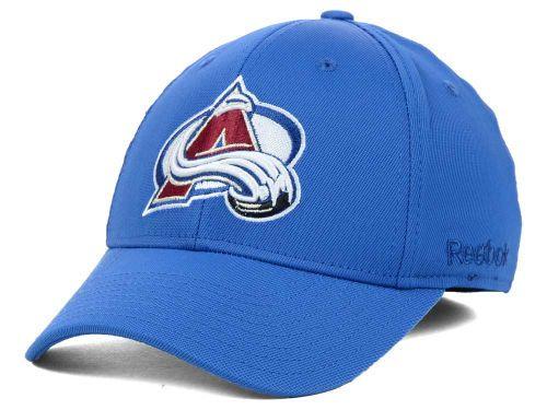Colorado Avalanche NHL Hat Trick 2.0 Cap Hats