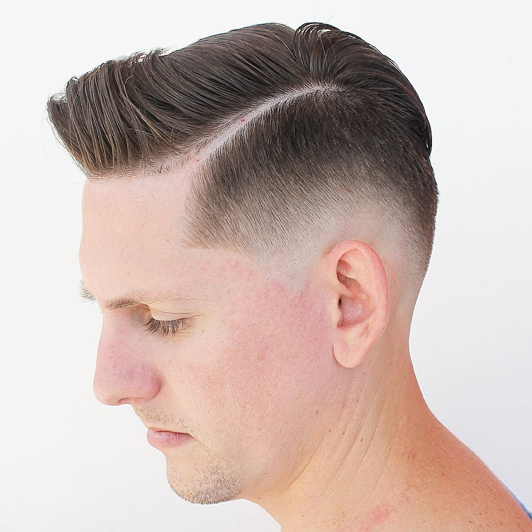 Short haircuts for men over 60  ways to wear a low fade haircut  barbers  pinterest  hair cuts