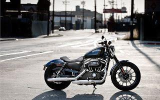 Harley Davidson Iron 883 Hd Wallpapers Harley Davidson Uk