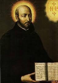 22 Ideas De San Ignacio De Loyola San Ignacio De Loyola Espiritualidad Ignaciana Santos
