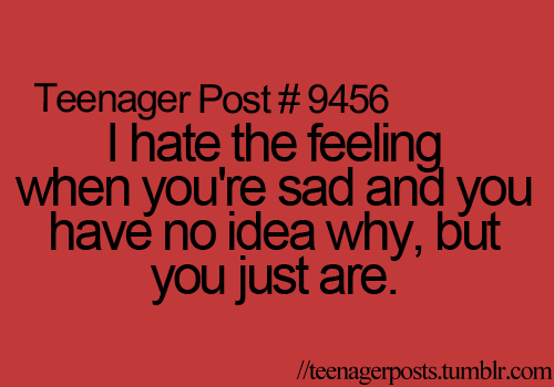 Pin On Teenager Posts Quotes