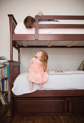 Should My Kids Share A Coed Bedroom
