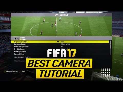 Httpwwwfifa Planetcomfifa 17 Tips And Tricksfifa 17 Best