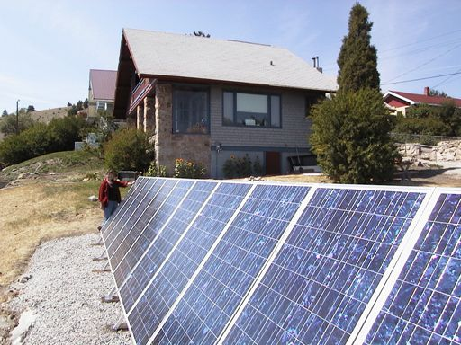 Renewable Energy - Photovoltaic System Value
