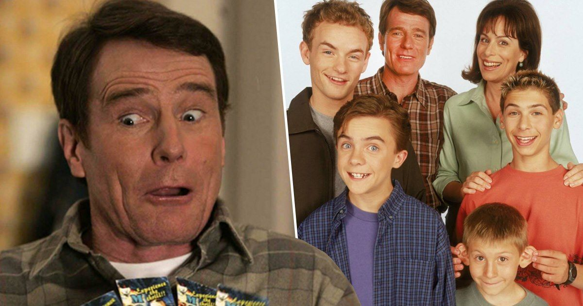 Bryan Cranston Confirms Malcolm In The Middle Reunion Is ...