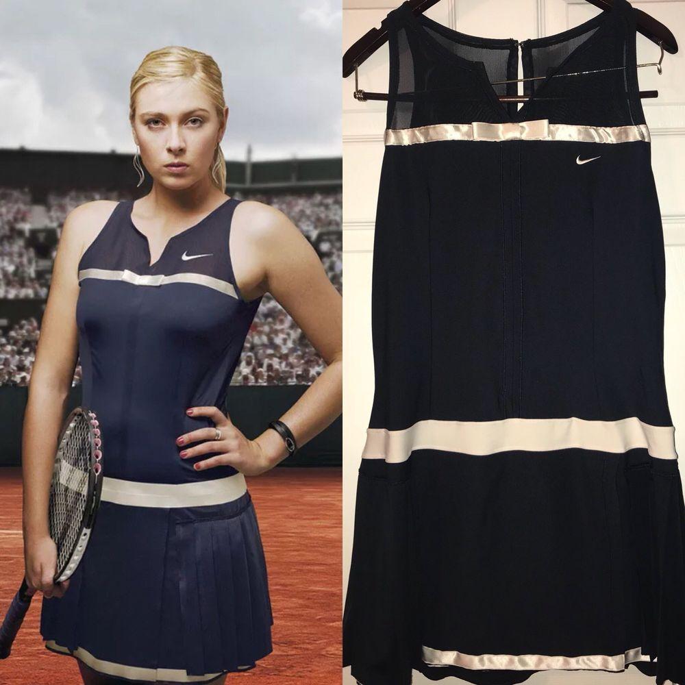 nike tennis court kleid damen