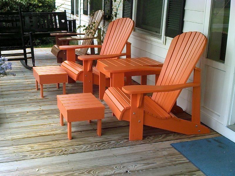 Image Result For Orange Adirondack Chair Adirondack Chair Chair