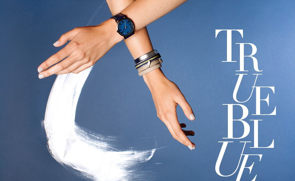 FW'14 Show of Hands Lookbook | TOKYObay Watches and Accessories