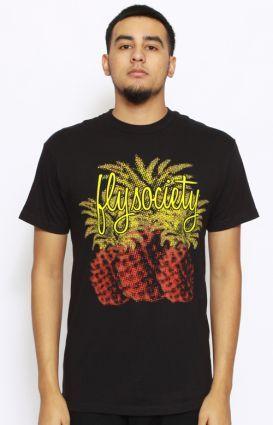 26f568baa5 Fly Society Fly Tropic T-Shirt
