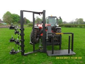 Quickfencer Solutions For All Your Fencing Needs Wire Fence Livestock Fence Fence
