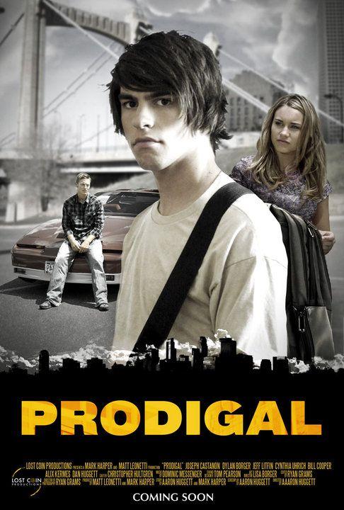 Christian movie production