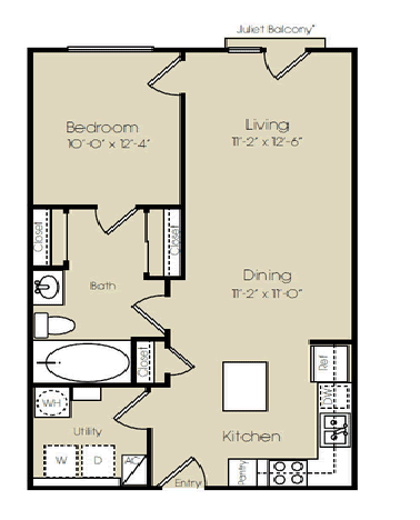 Small Casita Floor Plans Dallas Tx Times Square Apartments Floor