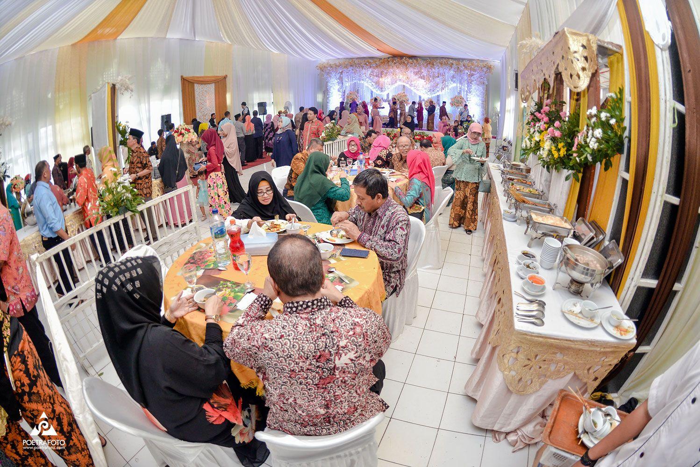 Dekorasi Pernikahan Yogyakarta