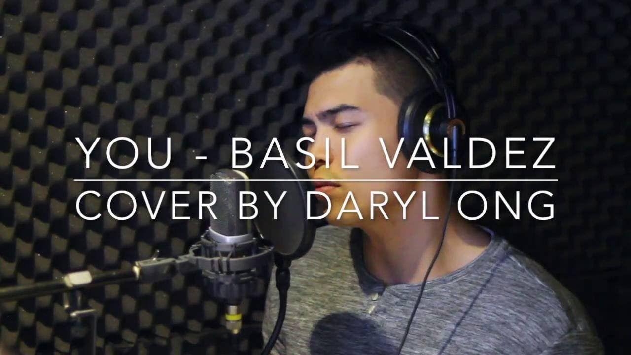 You basil valdez (piano cover) youtube.