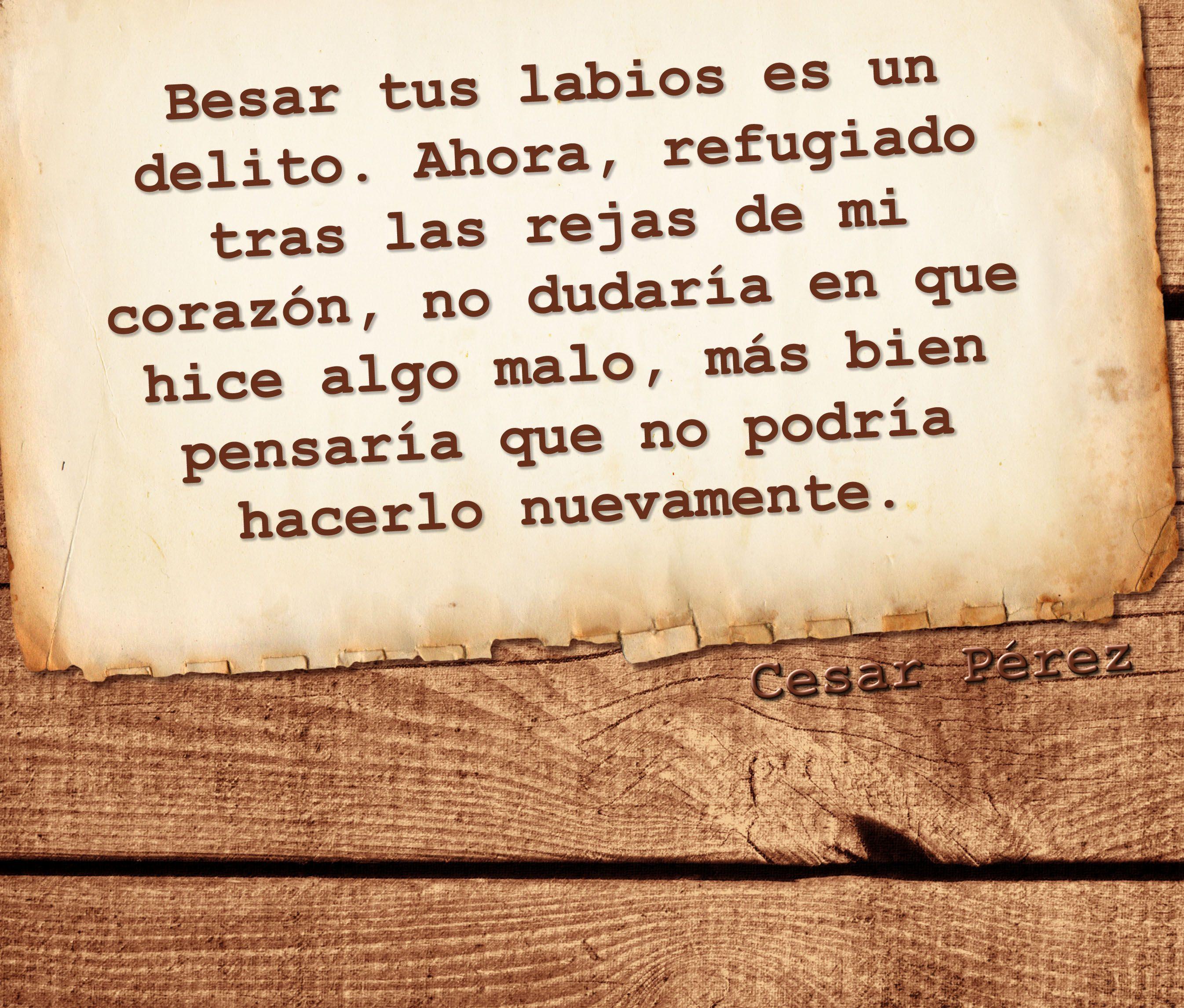 love amor poema