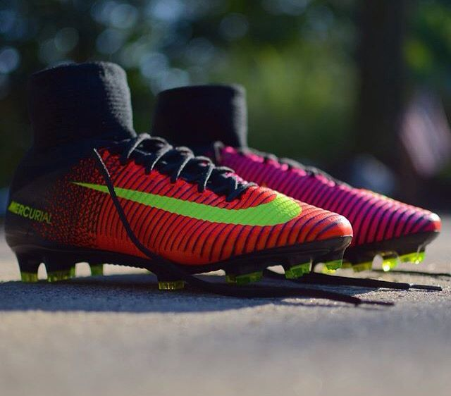Ennegrecer Confidencial diseño  The Nike Mercurial Superfly Euro 2016