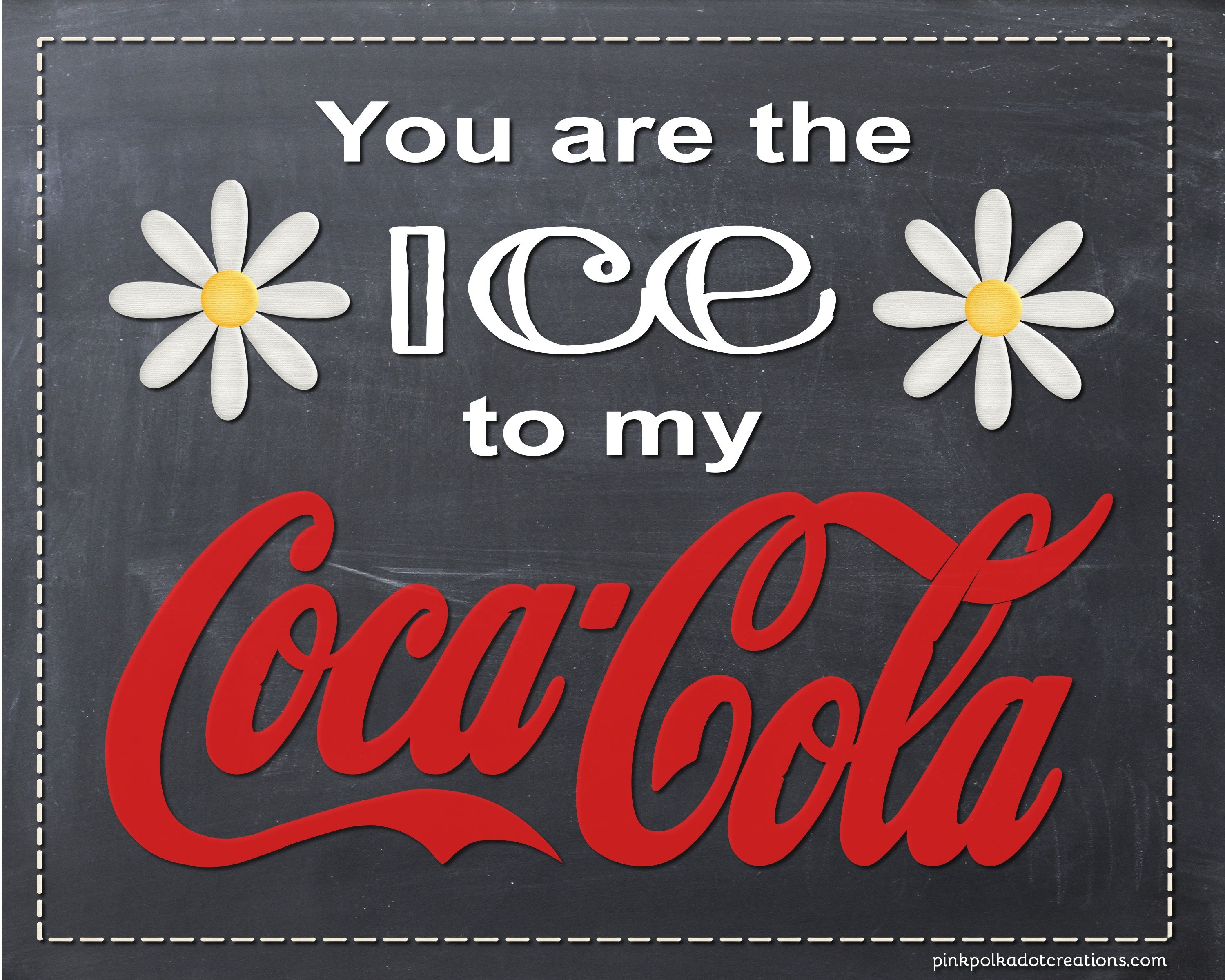 Thursday S Thought You Are The Ice