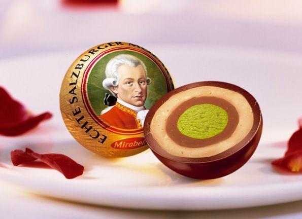 """Résultat de recherche d'images pour """"Mozartkugel"""""""
