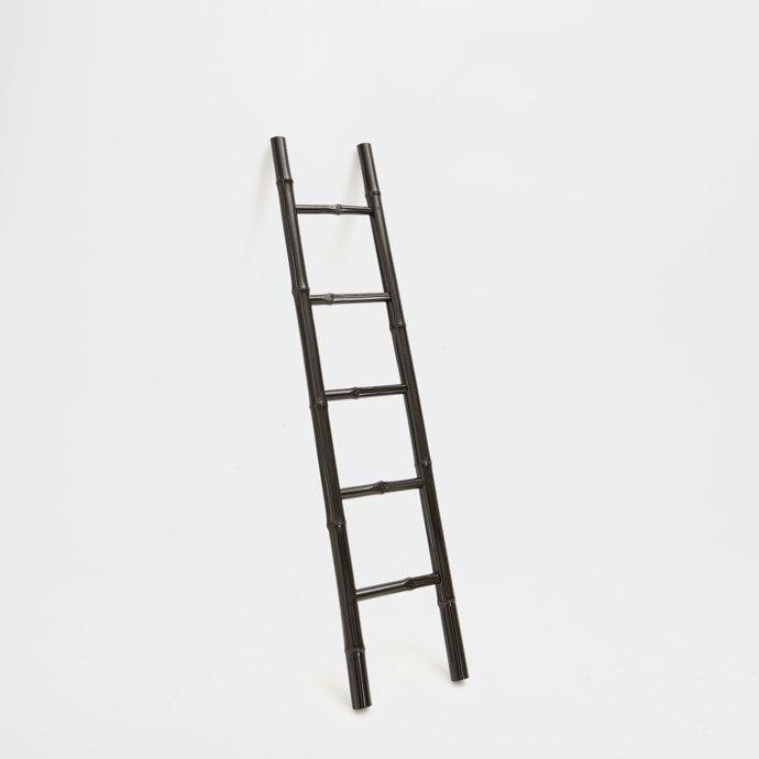 Toalheiro escada bambu racks de toalha de escada for Escaleras zara home