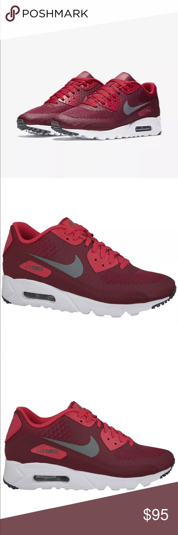 nike air max 90 uomini scarpe air max 90 ultra essenziale nwt air