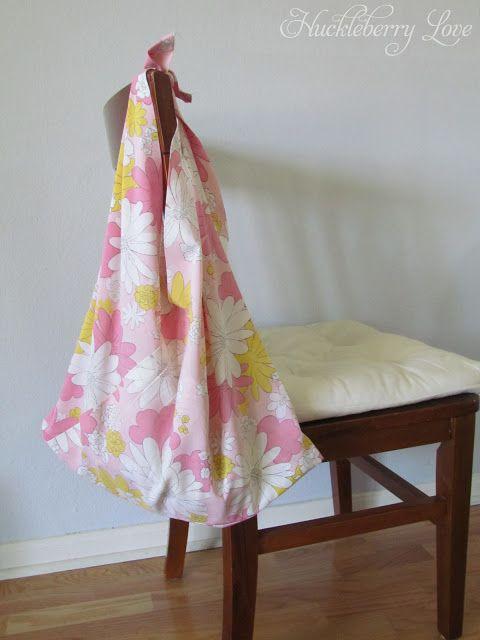 Huckleberry Love: No-Sew Pillowcase Tote Bag & Huckleberry Love: No-Sew Pillowcase Tote Bag | DIY projects to try ... pillowsntoast.com