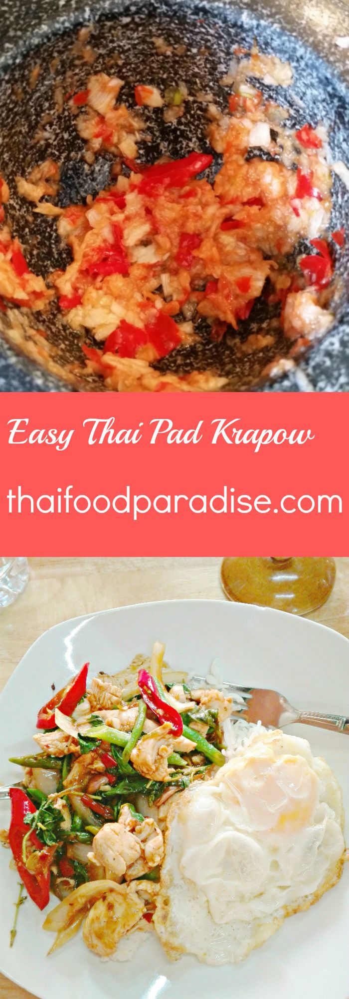 Pad krapow or stir fried holy basil is a classic thai food recipe pad krapow or stir fried holy basil is a classic thai food recipe forumfinder Images