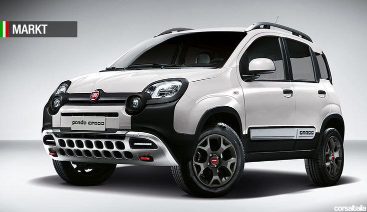 Verkoopcijfers Fca In Itali Februari 2017 Fiat Fiat Panda And