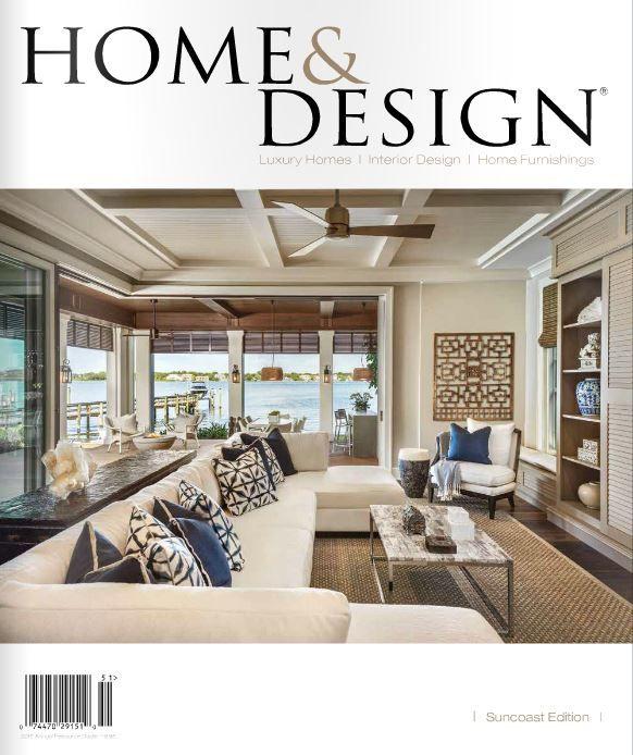Merveilleux Model Home Magazine