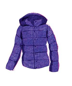 24d9d2ca4f How to wash a down jacket! As a general rule