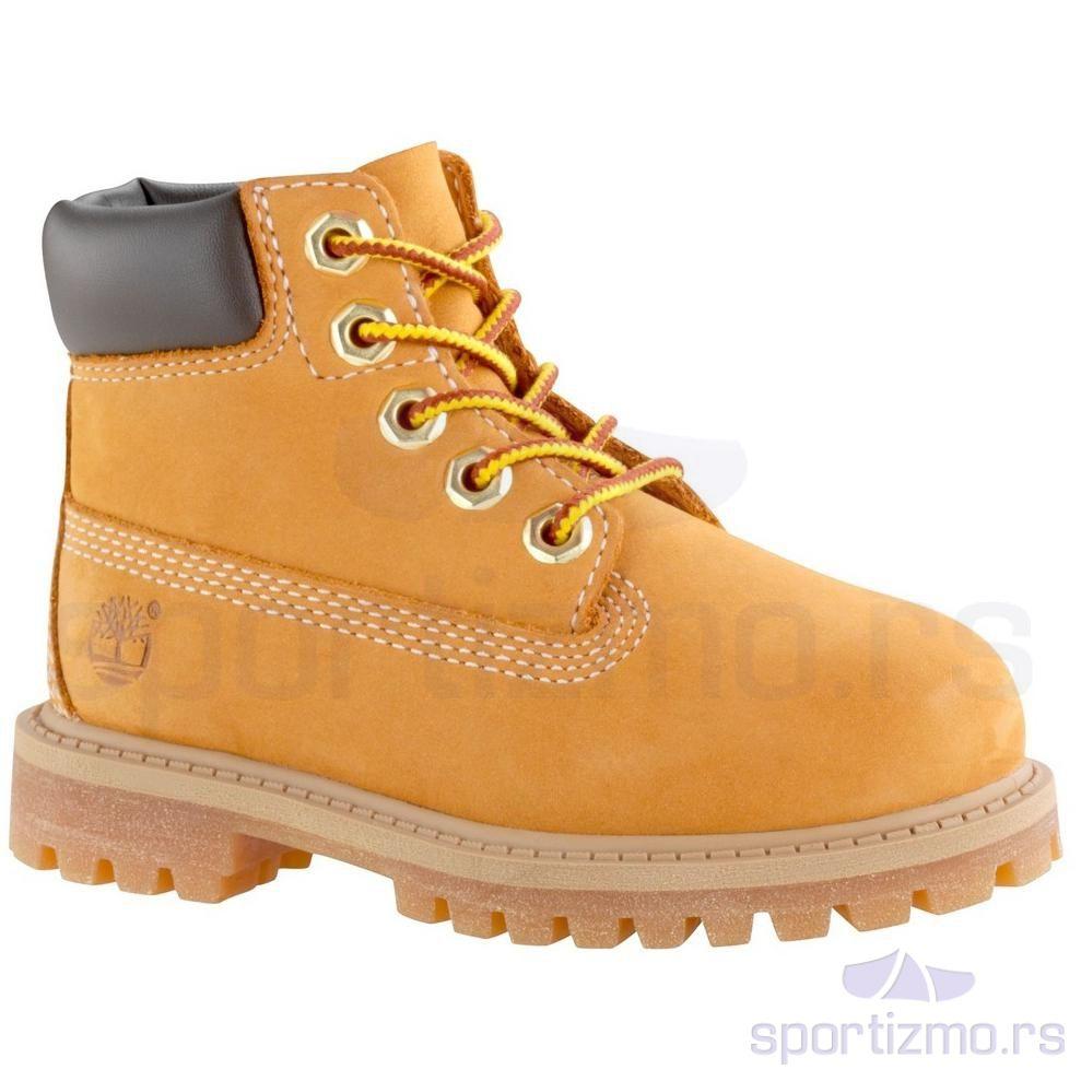 Timberland Kanađanke cipele su zimske cipele #1! Sve