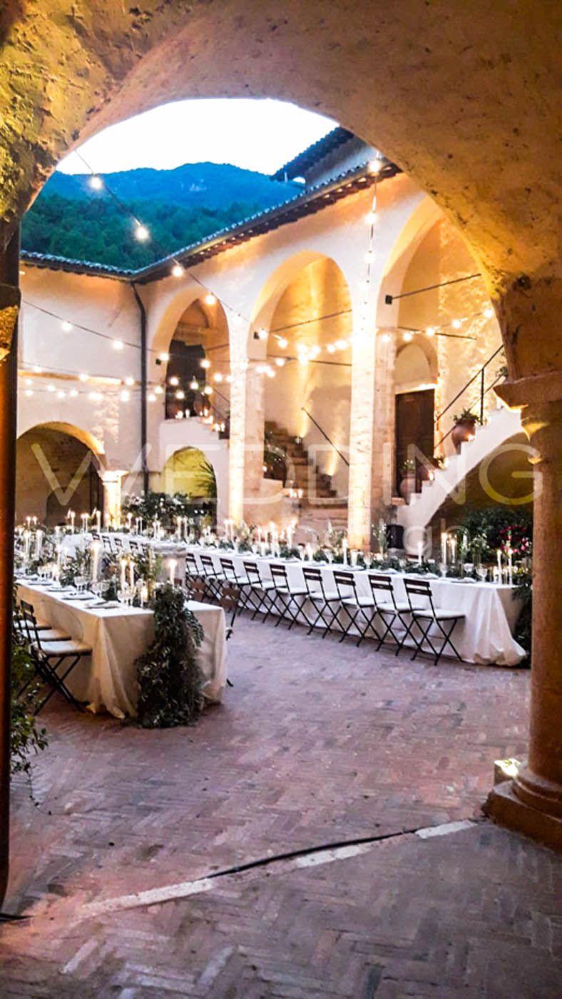 Anniversario Matrimonio Umbria.Weddinglighting Weddinglights Weddingday Wedding