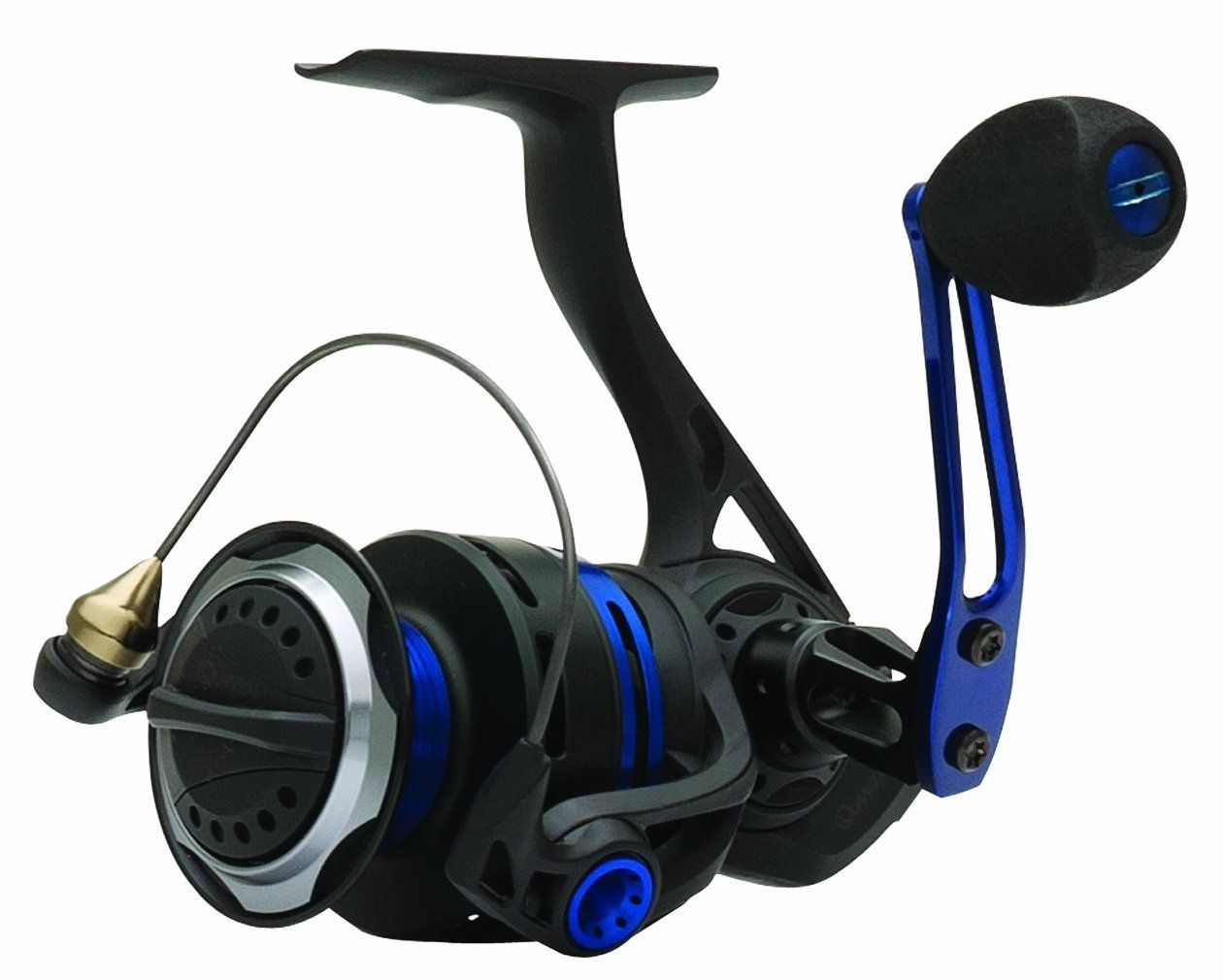 quantum smoke pt inshore spinning reel, size 30 *** find out more, Fishing Reels
