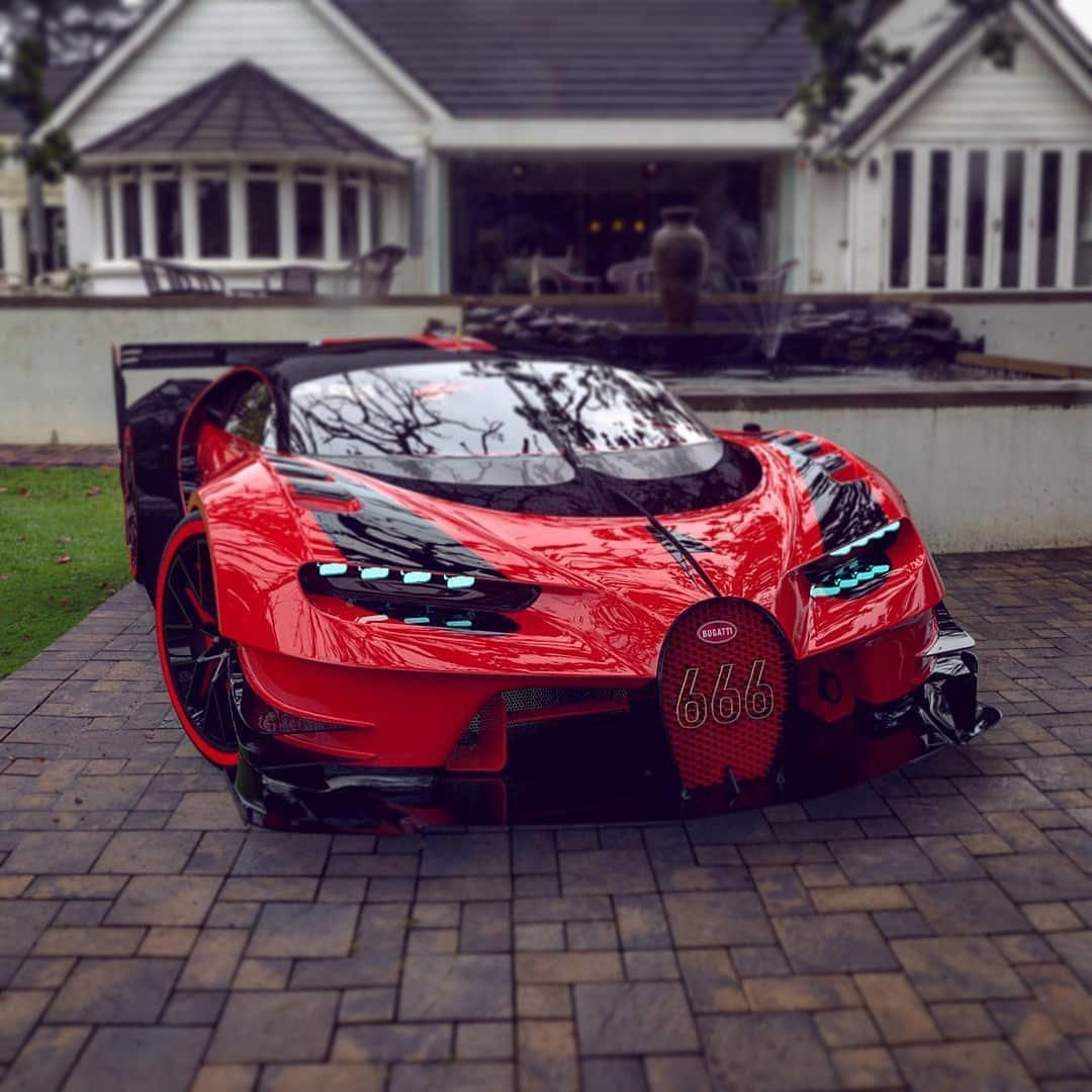 How Can You Beat This Bugatti Vision Gt Follow Unrealwhipz For More Bugatti Vision Gt Super Cars Sports Car