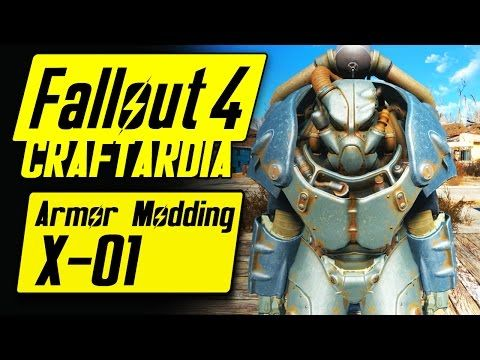 How To Get Out Of Power Armor Fallout 4 Ps4
